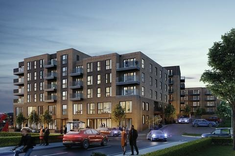 2 bedroom apartment for sale - Plot 65, Two Bed at The Lane, 500 White Hart Lane, Tottenham N17