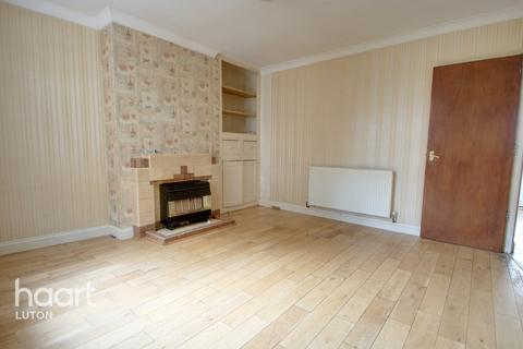 3 bedroom terraced house for sale - Crawley Road, Luton