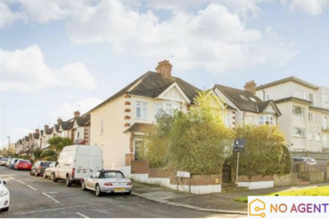 3 bedroom semi-detached house to rent - New Park Road, London, SW2