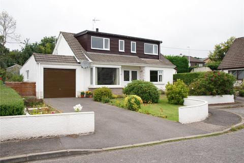 4 bedroom detached house for sale - Churchill Drive, Dingwall, Ross-Shire, IV15
