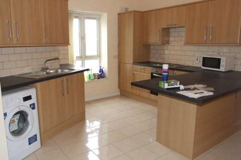 4 bedroom flat to rent - Tudor Street, Grangetown