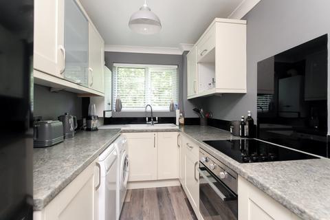 2 bedroom ground floor flat for sale - St Johns Well Court, St Johns Well Lane, Berkhamsted HP4