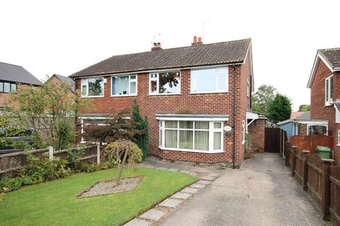 3 bedroom house for sale - Parkgate Lane, Knutsford