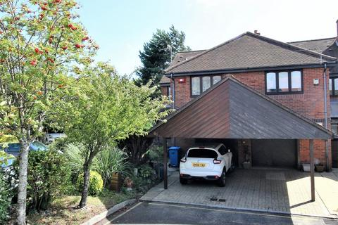 4 bedroom semi-detached house for sale - Waldren Close, Baiter Park, POOLE, Dorset