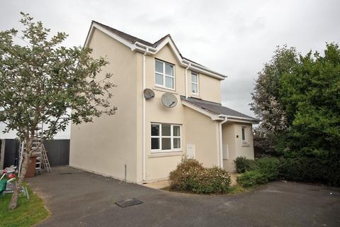 3 bedroom detached house for sale - Llys Y Garnedd, Penrhosgarnedd, Bangor, Gwynedd, LL57