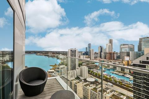 1 bedroom apartment for sale - Charrington Tower Biscayne Avenue E14