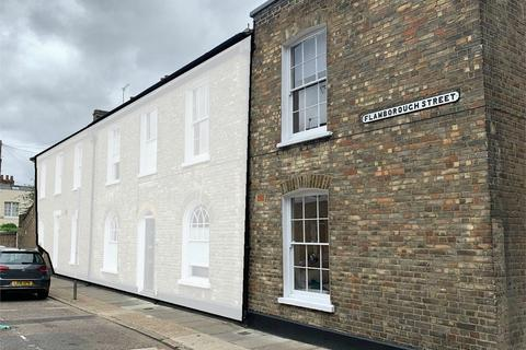 2 bedroom end of terrace house for sale - Flamborough Street, LONDON