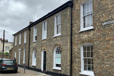 3 bedroom terraced house for sale - Flamborough Street, LONDON