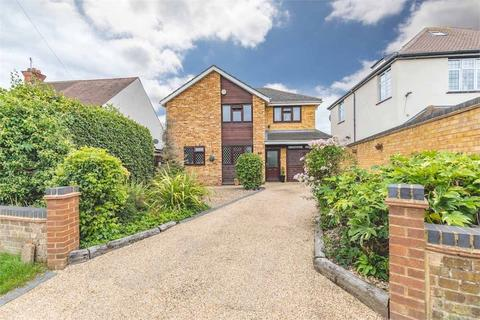 4 bedroom detached house for sale - Hag Hill Lane, Taplow, Buckinghamshire