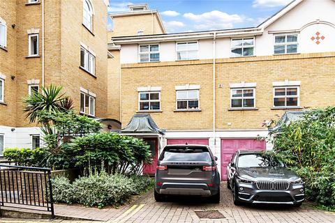 3 bedroom terraced house for sale - Island Row, E14