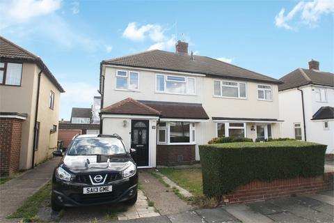 3 bedroom semi-detached house for sale - Nursery Gardens, STAINES-UPON-THAMES, Surrey