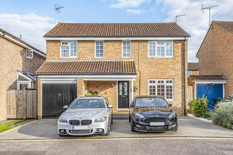 4 bedroom detached house for sale - Haydon Hill,  Aylesbury,  Buckinghamshire,  HP19