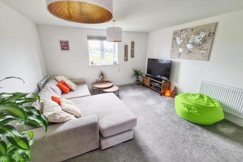 2 bedroom apartment for sale - Narrowleaf Drive, Ringwood, BH24 3FR