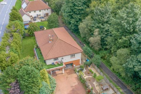 5 bedroom detached villa for sale - Tree Tops, 106 Stirling Road, Kilsyth, G65 0HY