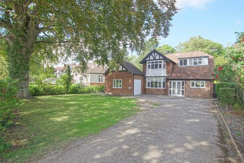4 bedroom detached house for sale - Myton Road, Warwick