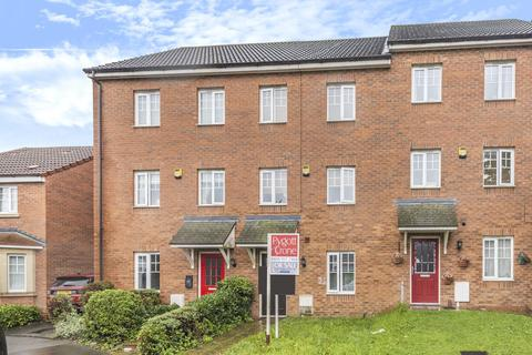 4 bedroom terraced house for sale - Dexter Avenue, Grantham, NG31