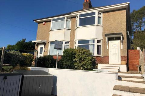 3 bedroom semi-detached house - Parkstone