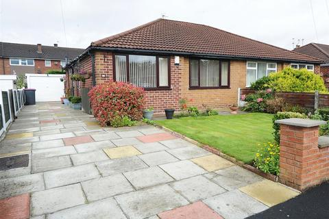 2 bedroom bungalow for sale - 5 Marlow Drive, Irlam M44 6LR