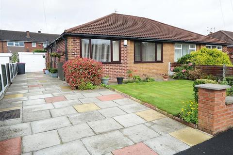 2 bedroom bungalow for sale - 5 Marlow Drive, Irlam M44 6LR