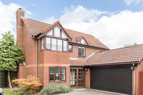 4 bedroom detached house for sale - Alison Close, Croydon