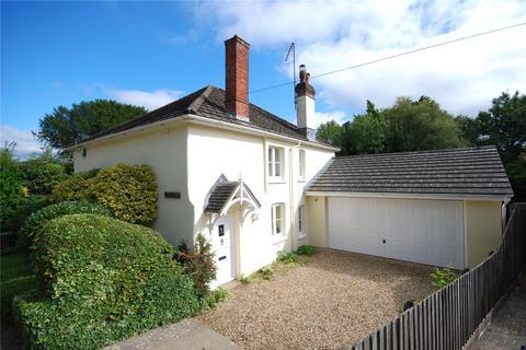 4 bedroom detached house for sale - Princes Close, Redlynch, Salisbury, Wiltshire, SP5
