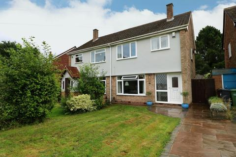 3 bedroom semi-detached house for sale - Grafton Road, Shirley