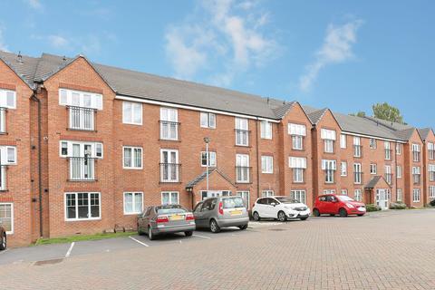 2 bedroom ground floor flat for sale - Westley Court, Vowles Road