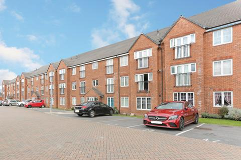 2 bedroom apartment for sale - Westley Court , Vowles Road
