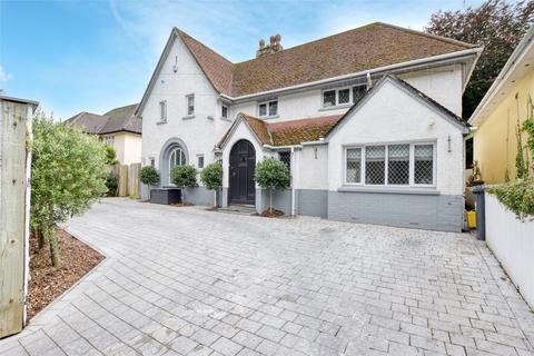 5 bedroom detached house for sale - Under Minnow Road, Pilton