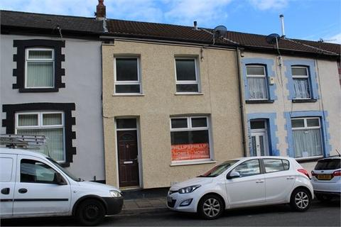 3 bedroom terraced house to rent - Deri Terrace, Tylorstown, Ferndale, RCT. CF43 3NB