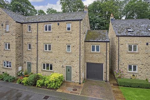 5 bedroom townhouse for sale - Tannery Lane, Embsay