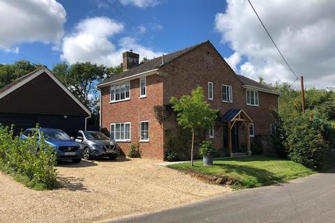 4 bedroom detached house for sale - WEST GRIMSTEAD, SALISBURY, WILTSHIRE, SP5 3SG