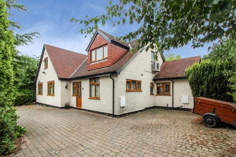 5 bedroom detached house for sale - Park Road, Chilwell