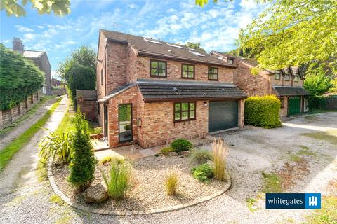 4 bedroom detached house - Quarry Place, Liverpool, Merseyside, L25