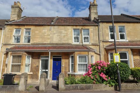 3 bedroom terraced house for sale - Millmead Road, Oldfield Park, Bath