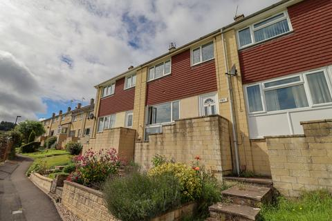 3 bedroom terraced house for sale - Hillcrest Drive, Southdown, Bath