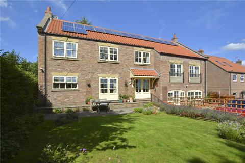 5 bedroom detached house for sale - Back Lane, Ampleforth, York, North Yorkshire