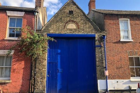 2 bedroom property with land for sale - Cranham Street, Jericho, OX2