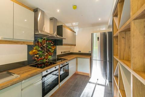 7 bedroom ground floor flat to rent - Flat 3, A City View