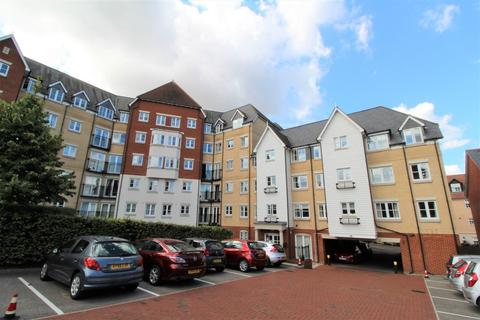 1 bedroom retirement property for sale - St. Marys Fields, Colchester, CO3 3FF