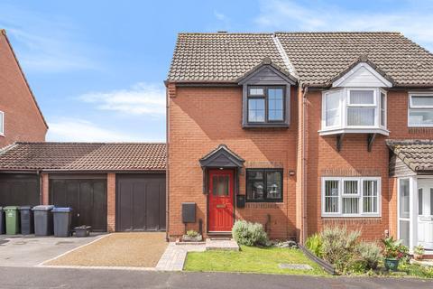 2 bedroom semi-detached house for sale - Camellia Drive, Warminster