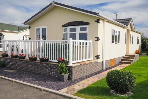 2 bedroom mobile home for sale - Scamford Park, Camrose