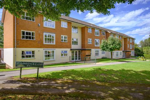 2 bedroom flat for sale - St Lawrence Close, Knowle