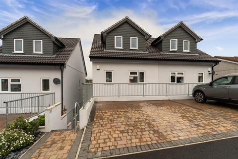 4 bedroom semi-detached house for sale - Dunraven Drive, Plymouth