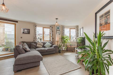 2 bedroom flat for sale - Augustine Bell Tower, E3