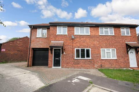 4 bedroom semi-detached house for sale - Chelmer Village, Chelmsford