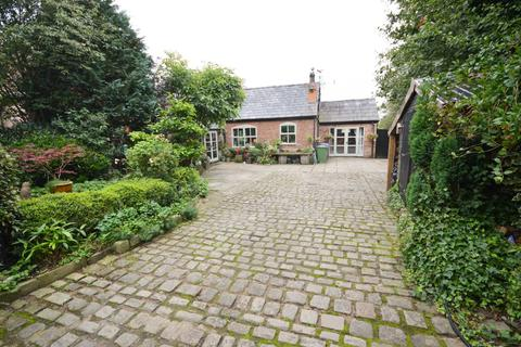 4 bedroom detached house for sale - OLD HALL LANE, Woodford