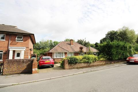 2 bedroom semi-detached bungalow for sale - Osborne Road North , Southampton
