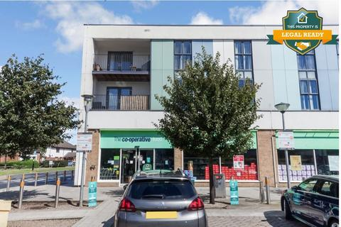2 bedroom apartment for sale - All Saints Square, Shard End