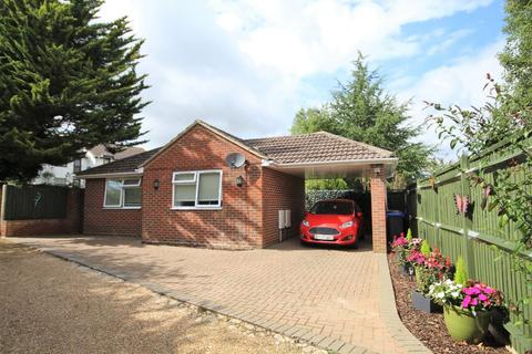 2 bedroom detached bungalow for sale - Findon Road, Findon Valley, Worthing BN14 0BB